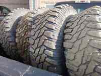 285/75/16 STT discover  rims to off Chevy