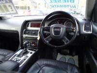 2007 Audi Q7 Tdi Quattro Se 3 3.0 5dr