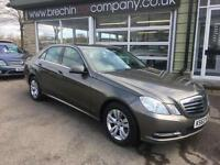 Mercedes-Benz E220 2.1CDI ( 170bhp ) BlueEFFICIENCY 7G-Tronic 2012MY CDI SE