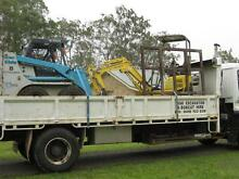 Mini Excavator, 3 Tonne Excavator, Bobcat & 8 Tonne Tipper Hire Greenbank Logan Area Preview