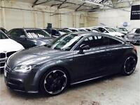 2013 Audi TT 2.0 TDI Black Edition Quattro 3dr
