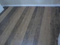 Hardwood Floors - Refinishing & Installation