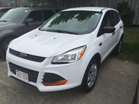 2014 Ford Escape S LIKE NEW SUV, Crossover