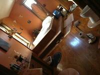 faite votre offre maison avec plafond 12 pieds