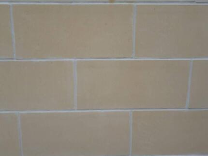 Sandstone Cladding. 'Australian Country Stone' (reconstituted) Mount Kuring-gai Hornsby Area Preview