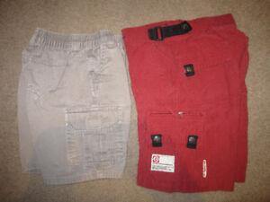Boys Size 5 Shorts and Swim Trunks