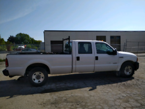 2007 Ford F-250 for sale