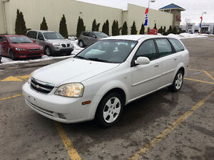 2005 Chevrolet Optra Wagon****ONLY 125 KMS***GOOD ON GAS**AS IS London Ontario image 7