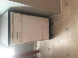 """Kenmore 18"""" portable dishwasher"""