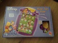 Children's Winnie the Pooh game