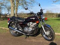 1979 HONDA CB750K £10,000 Restoration!