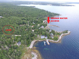 Land - East Chester - Lot 25 Otter Point Rd.