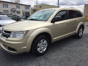 2011 Dodge Journey ( PRICE NEGO )