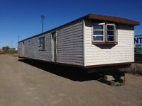 12x60 3 Bedroom Mobile Home - Free Delivery