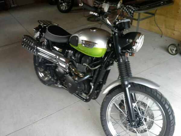 Used 2008 Triumph Other