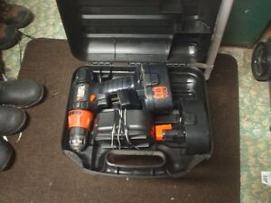 Various cordless drill and light combos Sarnia Sarnia Area image 3