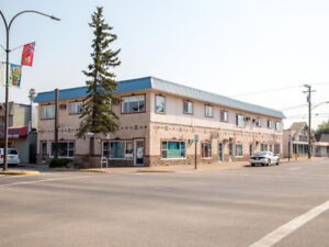 Commercial & Residential Investment Opportunity!
