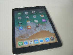 "ipad 9.7"" 5th Generation 32gb A10 Apple Warranty still available"