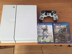 * PS4 for sale *