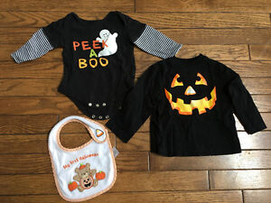 Halloween/Thankgiving outfits London Ontario image 3