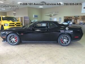2016 Dodge Challenger SRT 392   - Low Mileage