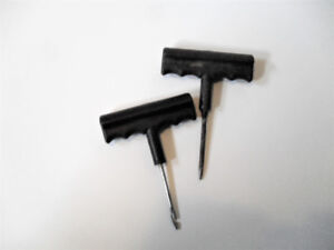 2 Tire Repair Tools -made in USA