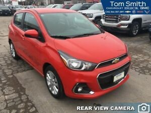 2017 Chevrolet Spark LT  BLUETOOTH/REAR VISION CAMERA
