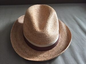 two tilley hats for man