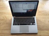 "MacBook Pro Retina 13"" - 2.4 GHz i5 - 8GB RAM- 256GB SSD - Mint condition"