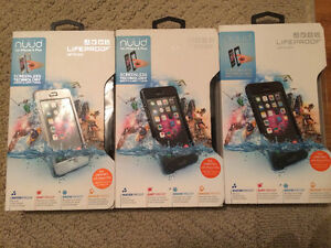 Lifeproof nuud iPhone 6s Plus / brand new in box West Island Greater Montréal image 2