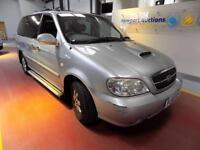 Kia Sedona 2.9CRDi auto SE+