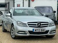 2013 Mercedes-Benz C Class 2.1 C220 CDI SE (Executive) 7G-Tronic Plus 2dr Coupe