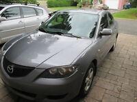 2004 Mazda3 1495 nég.