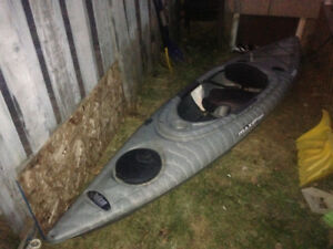 Pelican camo kayak value 500$ must go 200$ firm