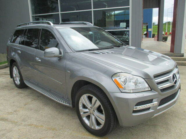 Mercedes-Benz : GL-Class 4MATIC 4dr G 2011 MERCEDES BENZ GL350 BLUTEC DIESEL ONE OWNER, HARD LOADED,75K WARRANTY,XCLN