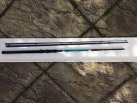 Kingfisher float rod 10' three piece
