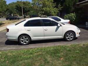 2009 VW Jetta Highline  mint Kingston Kingston Area image 8