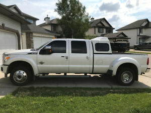 Ford F-450 Platinum (7-Seater): $69,999 (or Best Offer)