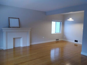 Newly Renovated Duplex Close to Schools