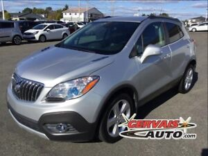 Buick Encore Convenience Cuir/Tissus MAGS 2015