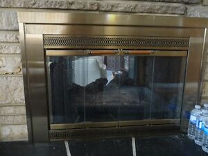 GAS FIREPLACE LOGS North Shore Greater Vancouver Area image 5