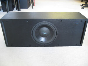 ~~~ BLUES TRISOBARIC SUBWOOFER BOX ~~~