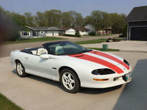 Z28 Convertible 30th Edition