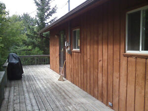 YEAR ROUND CABIN FOR SALE