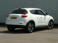2013 Nissan Juke 1.6 16v N-TEC 5dr