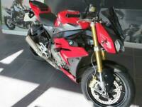 2015 BMW S1000R S1000R Sport ABS Naked