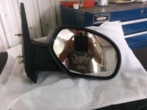 Miroir sierra silverado
