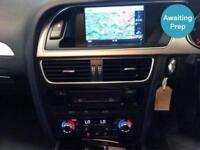 2014 AUDI A4 2.0 TDI Ultra 163 SE Technik 5dr Avant