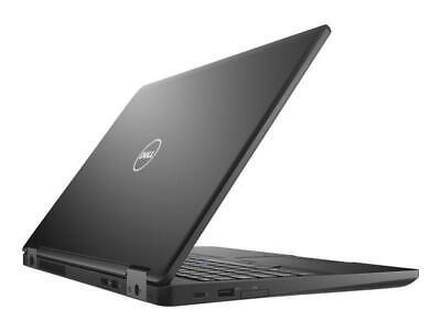 "Dell Latitude 5580 15.6"" FHD Laptop Core i5-6300U 8GB 256GB SSD W10Pro, KY58D +"