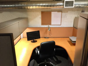 Office Space for Rent , Cheap , Yaletown